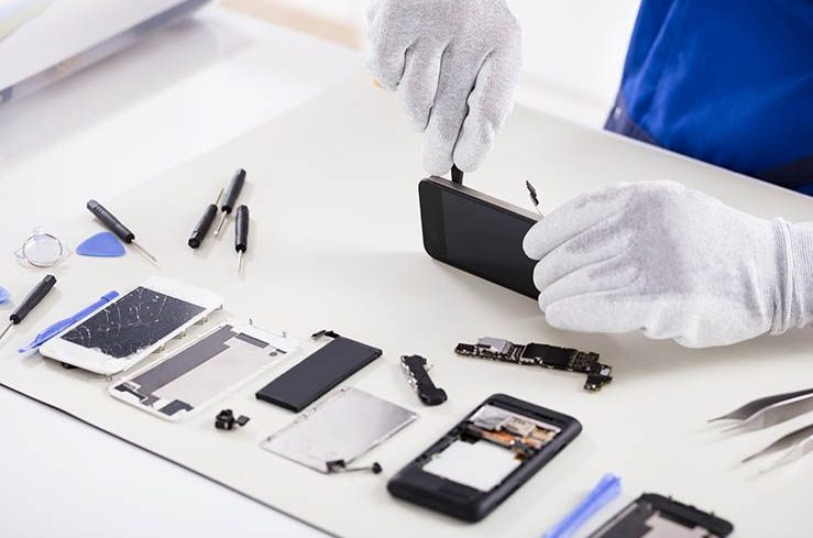 iphone-service in Muenchen