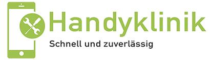 Handyklinik-Logo München Ost